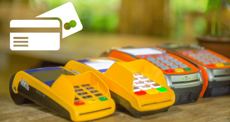 Read more about the article Is A Credit Card Machine For Business A Good Solution?