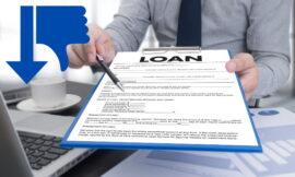 Negative Effects of Loans