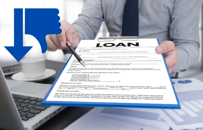 Read more about the article Negative Effects of Loans